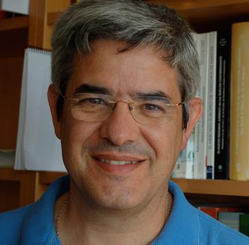 Francisco Javier Sanz Larruga
